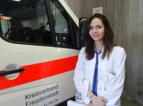 Ελληνες γιατροι στην γερμανια