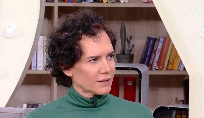 """Ο Παντελής Καναράκης στην εκπομπή """"Έλα Χαμογέλα"""""""
