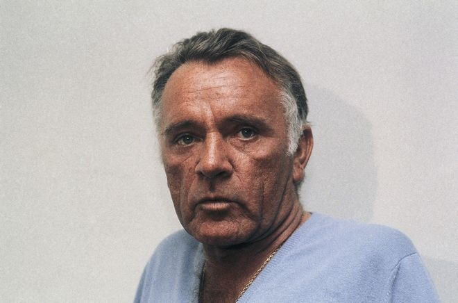 O Richard Burton