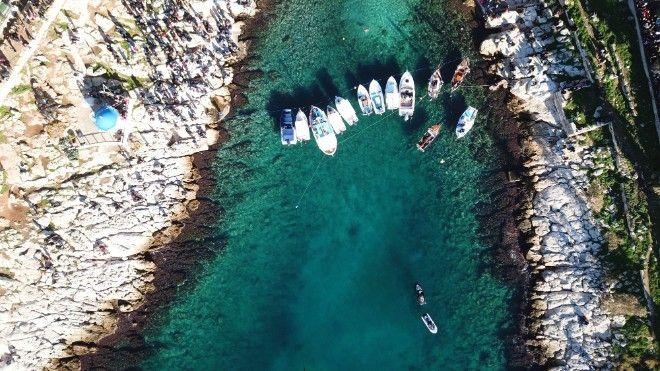 Πέντε νησιά για σένα που θες να ξεφύγεις από τα πλήθη