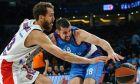 EuroLeague: Πρωταθλήτρια Ευρώπης η ΤΣΣΚΑ