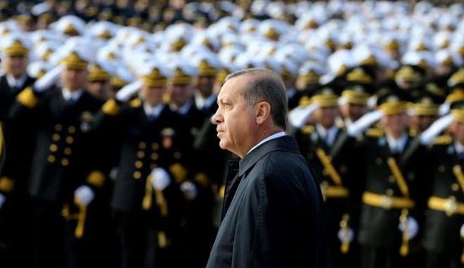 Ο Ερντογάν διέθετε τις λίστες εκκαθαρίσεων πολύ πριν το πραξικόπημα
