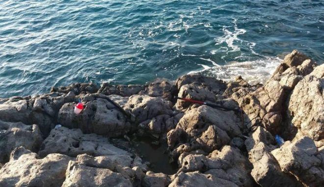Την εξαφάνιση του ψαρά από την Κρήτη ανέφερε ο γιος του στις αρχές
