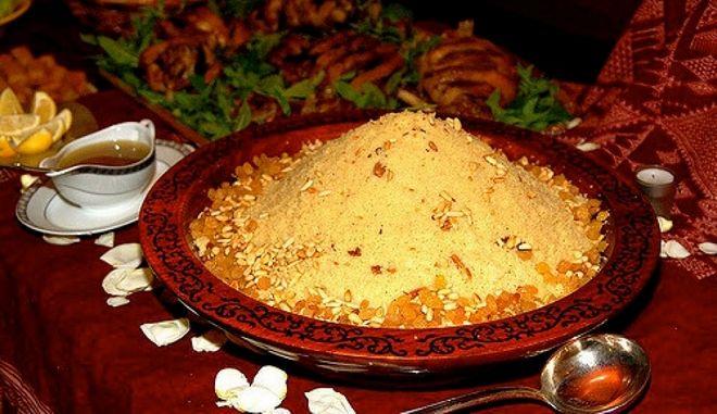 Η κουζίνα του Μουντιάλ: Το παραδοσιακό κους-κους της Τυνησίας