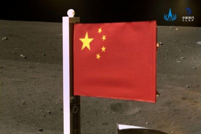 Μία δεύτερη σημαία