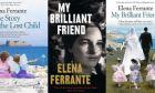 Ποιος κρύβεται πίσω από την Έλενα Φερράντε;