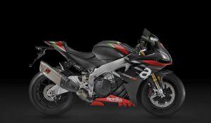Aprilia: Οι μοτοσυκλέτες του 2020