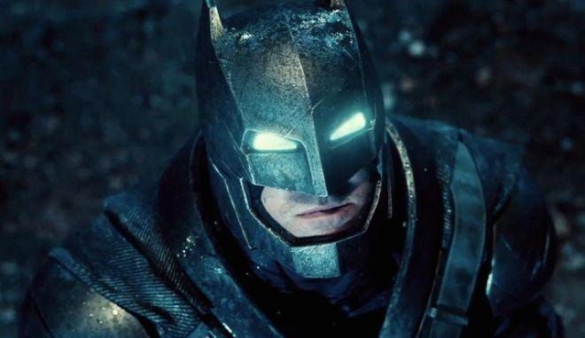 """Tell me, do you bleed? You will"". Το πρώτο (μη πειρατικό) teaser του ""Batman v Superman"" είναι εδώ"