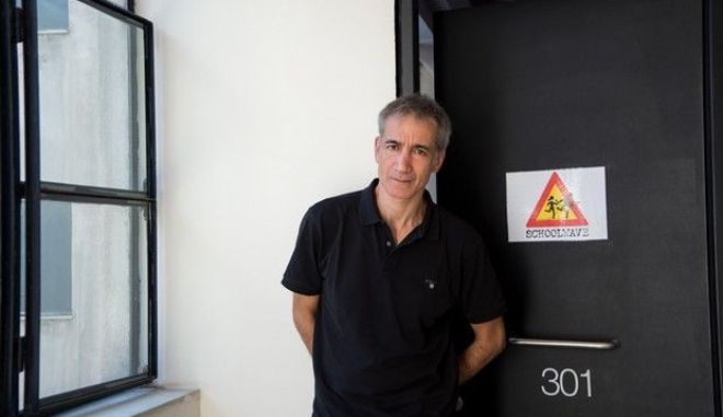 """Ο Χρήστος Ιωαννίδης στην εκπομπή """"REC"""" Σάββατο 10 Μαρτίου, 12 με 1 το μεσημέρι"""