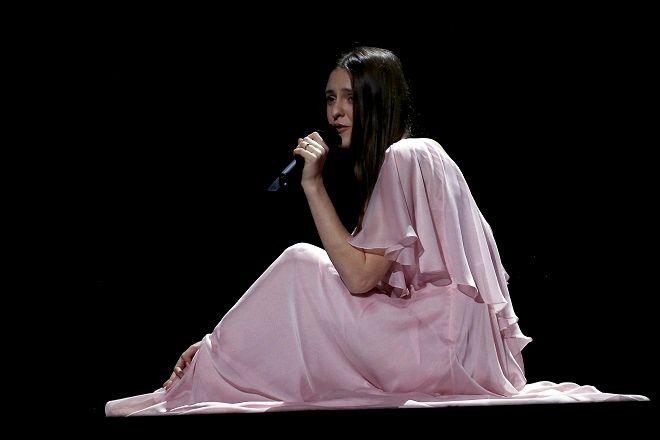Η Ιέβα Ζασιμαουσκάιτε από την Λιθουανία θα τραγουδήσει στην Eurovision 2018 το