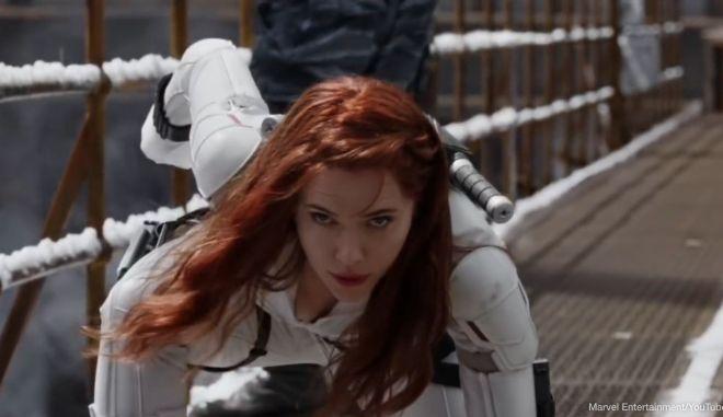 "Black Widow: Η Σκάρλετ Γιόχανσον είναι έτοιμη να ""σπάσει τα ταμεία"""