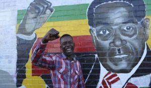 Ζιμπάμπουε: Έλαβε αμνηστία ο Μουγκάμπε