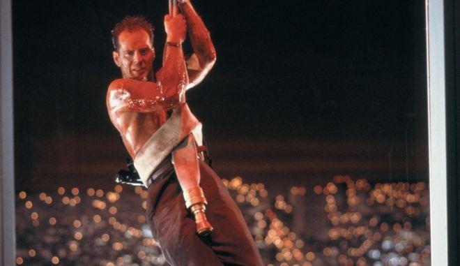 Επίσημη απάντηση στο ερώτημα 30 ετών: Ναι, το Die Hard είναι χριστουγεννιάτικη ταινία