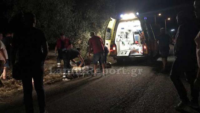 Φθιώτιδα: Αυτοκίνητο έπεσε πάνω σε παιδιά με ποδήλατα - Νεκρός ένας 14χρονος
