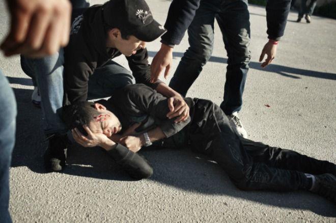 Μία εικόνα 1000 λέξεις: Συνέβη στην Κόρινθο