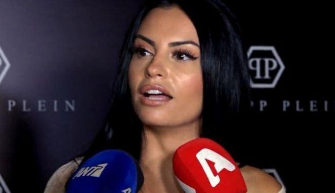 Αλεξανδράκη: Έχω μεγαλώσει και έχω ωριμάσει, παλιότερα ήμουν λίγο σκύλα