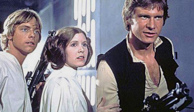 ''Star Wars 7'': Θα γίνει, αλλά… ποιος θα το κάνει;