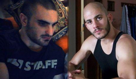 Τα δύο θύματα της δολοφονικής επίθεσης στο Νέο Ηράκλειο