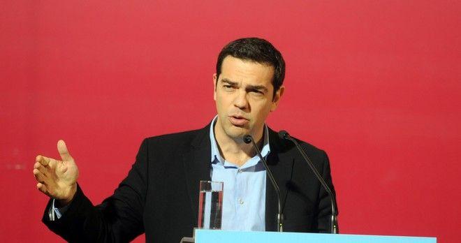 Ο πρόεδρος του ΣΥΡΙΖΑ, Αλ. Τσίπρας στην ομιλία του στην συνεδρίαση της Κεντρικής Επιτροπής του κόμματος την Κυριακή 8 Δεκεμβρίου 2013 στο  σινέ ΚΕΡΑΜΕΙΚΟΣ. Τις εργασίες της ΚΕ απασχόλησαν το Συνέδριο ΚΕΑ και οι πολιτικές εξελίξεις. (EUROKINISSI/ΑΝΤΩΝΗΣ ΝΙΚΟΛΟΠΟΥΛΟΣ)