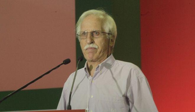 Ο καθηγητής, Π.Ιωακειμίδης