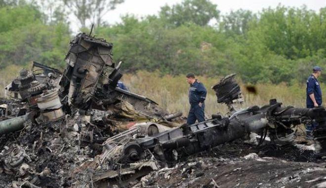 Ρωσικό βέτο στην ίδρυση διεθνούς δικαστηρίου για την πτήση MH17
