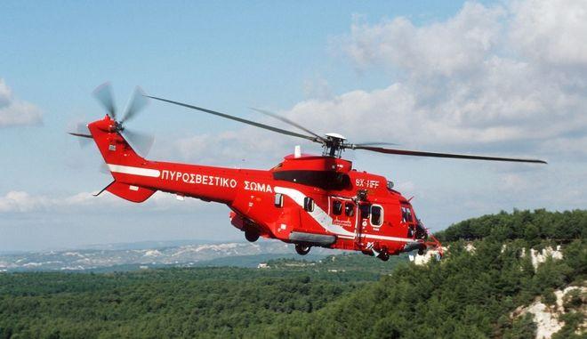 Ελικόπτερο Super Puma