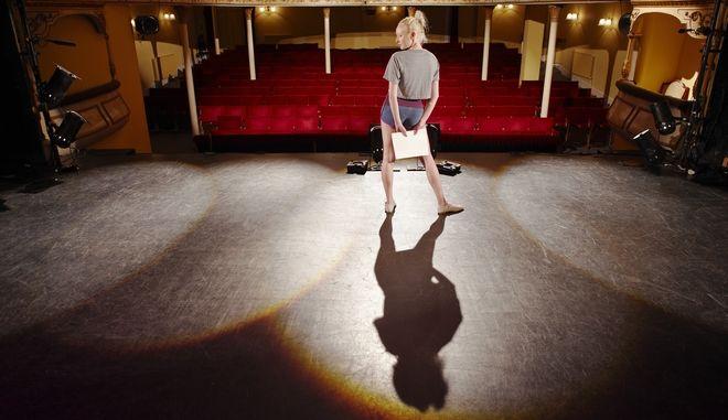 Ακροάσεις ηθοποιών στο Εθνικό Θέατρο