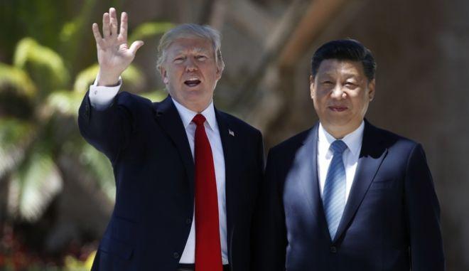 Τραμπ: Η Βόρεια Κορέα πάει γυρεύοντας