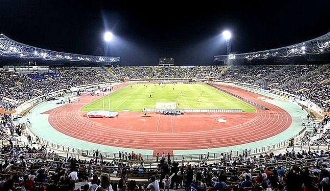Διεκδικεί επίσημα τον τελικό του Conference League 2022 ή 2023 η Ελλάδα