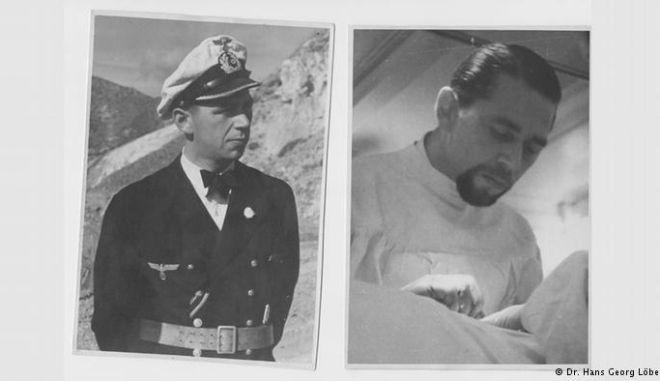 Ο Γερμανός γιατρός που έσωζε Έλληνες επί Κατοχής. Τον έκλαψαν σαν Έλληνα στη Μήλο