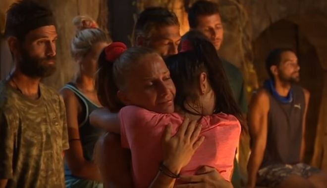 Survivor: Η Ξένια έφυγε και η Δαλάκα 'έσπασε' - Ποιους αποκάλεσε 'υποκριτές' ο Αγόρου