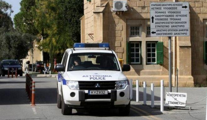 """Serial Killer στην Κύπρο: Ο """"Ορέστης"""" κατονόμασε το πτώμα στην Ορούντα"""