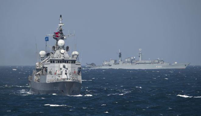 Πλοία του Πολεμικού Ναυτικού της Τουρκίας