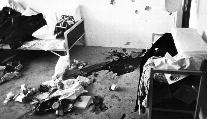 Σαν σήμερα η σφαγή του Μονάχου