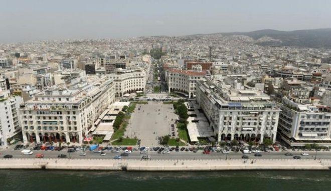 Τέλος η γραφειοκρατία στη Θεσσαλονίκη: Ψηφιακά τα αιτήματα των δημοτών
