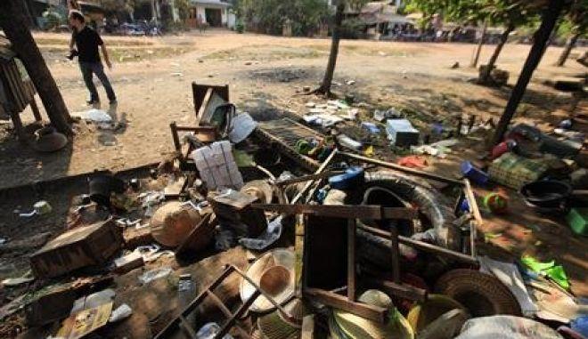 Μιανμάρ: Δεκάδες νεκροί σε επεισόδια θρησκευτικής βίας