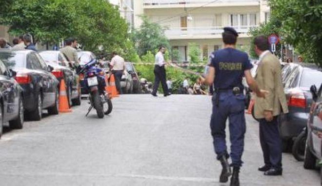 Λάρισα: Σύλληψη ειδικού φρουρού για διακίνηση ναρκωτικών