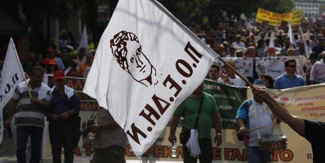 Καταγγελία Παπανικολάου: Έχω διασωληνομένους εκτός ΜΕΘ