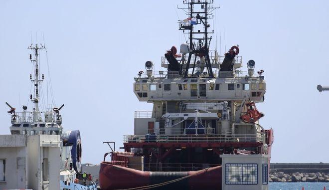 Ocean Investigator