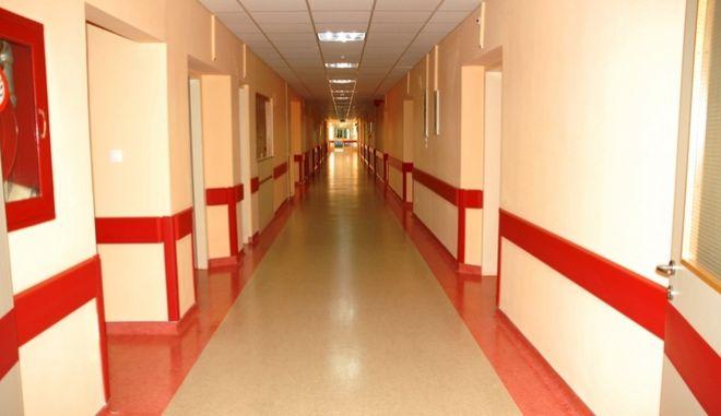 Πτέρυγα νοσοκομείου