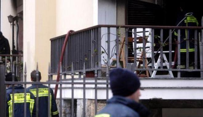 Δύο νεκροί από πυρκαγιές σε Πάτρα και Ορχομενό