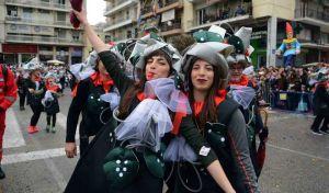 Πατρινό καρναβάλι: Έσπασε όλα τα ρεκόρ η συμμετοχή