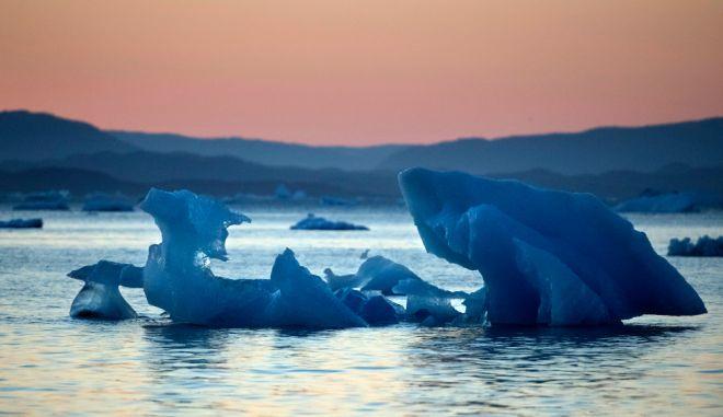 Ανταρκτική: Επιβεβαιώθηκε ρεκόρ ζέστης του Φεβρουαρίου 2020