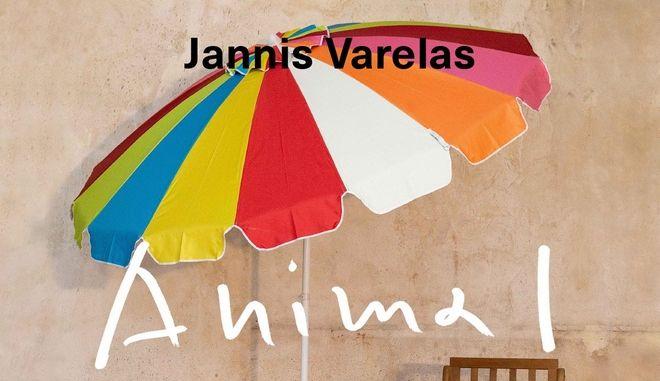"""Ο Γιάννης Βαρελάς επιστρέφει με το """"Anima I"""" στο μουσείο Μπενάκη"""