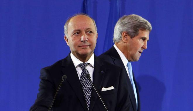 ΗΠΑ σε Γαλλία: Μην πουλήσετε πολεμικά πλοία στη Ρωσία