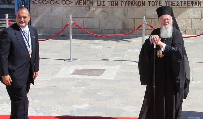 Μιχάλης Καρλούτσος: Ένας Έλληνας σε θέση κλειδί στο Στέιτ Ντιπάρτμεντ