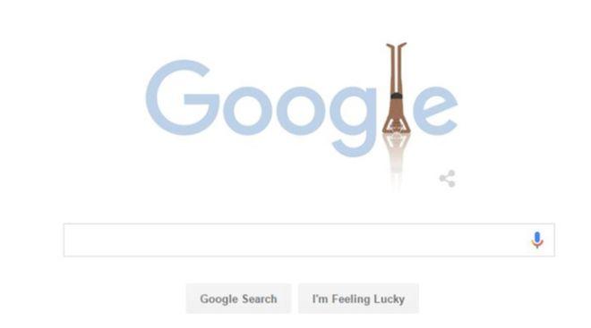 BKS Iyengar: Η Google τιμά τον μεγάλο δάσκαλο της γιόγκα
