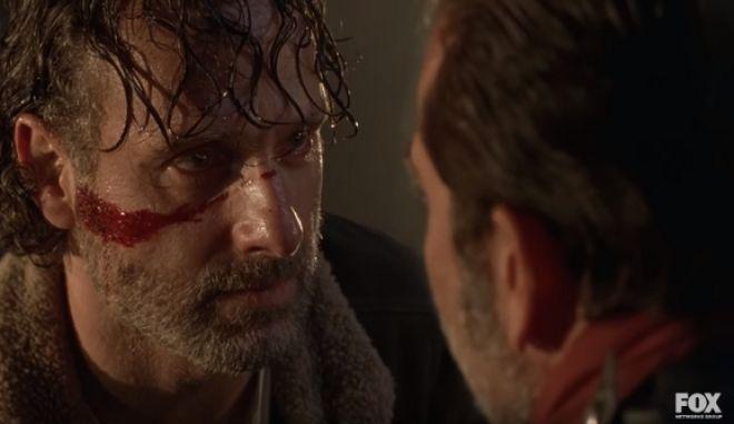 Βίντεο: Η πρώτη σκηνή από τον επόμενο κύκλο του Walking Dead