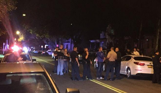 Πυρά στο Σίρακιουζ της Νέας Υόρκης: Επτά θύματα, ανάμεσά τους παιδιά