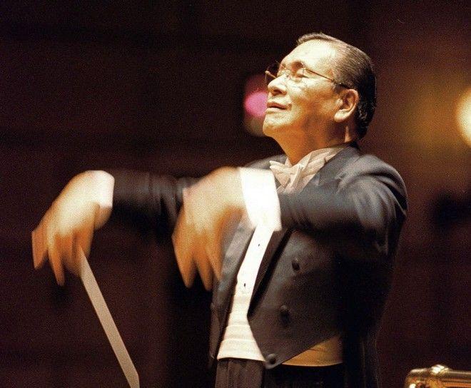 O Norio Ohga πέθανε στις 23 Απριλίου του 2011, σε ηλικία 81 χρόνων, από πολλαπλή ανεπάρκεια οργάνων.